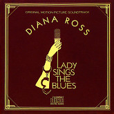 Lady Sings The Blues (O.S.T) (CD2) -  Diana Ross