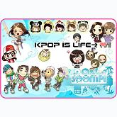 Album các ca khúc kpop hay nhất của: T ARA, Suki, Super Junior, 2NE1, DBSK (TVSQ, JYJ), Big Bang, SS501, Ft Island, 2PM, 2AM, MISS A, Wonder Girls, BEAST, MC Mong, After School, SNSD, Secret, 4 Minute, Shinee, Kara, CN Blue, TeenTop, Boyfriend, Sist