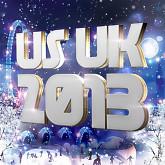 Tuyển Tập Các Bài Hát Nhạc USUK Hay Nhất 2013-Various Artists