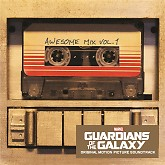 Guardians Of The Galaxy: Awesome Mix, Vol. 1-Various Artists