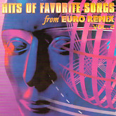 Hits Of Favorite Songs From EURO Remix Vol 2 - Various Artists