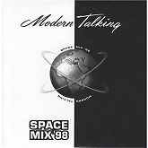 Space Mix 98 -  Modern Talking