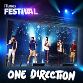 One Direction - iTunes Festival: London 2012 - EP - One Direction
