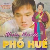 Mưa Thơm Phố Huế - Quang Linh,Thu Hiền