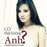 C Tht Khng Anh - Vy Oanh