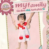 Gia nh Nh, Hnh Phc To (My Family) - Nguyn Vn Chung