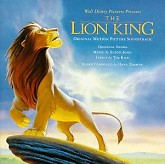 Album The Lion King (1994) OST