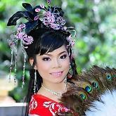 Gò Bà Sáu Ngọc - Cao Mỹ Châu