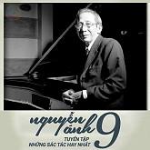 Album Tuyển Tập Những Sáng Tác Hay Nhất Của Nguyễn Ánh 9