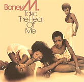 Take The Heat Off Me -  Boney M