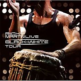 Black And White Tour - Ricky Martin