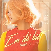 Em Đã Biết (The First Single)