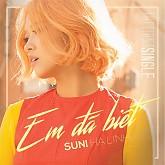 Em Đã Biết (The First Single)