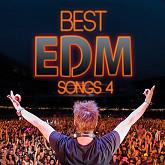 Tuyển Tập Nhạc EDM Quốc Tế Hay Nhất Vol. 4 - Various Artists