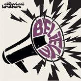 Believe (Singles) (CD2) - The Chemical Brothers