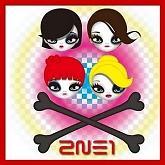 Playlist Những bài hát hay nhất của 2NE1