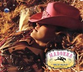 Music (US Maxi-CD - USA) - Madonna