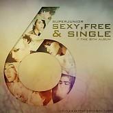 Album Sexy, Free & Single