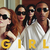 G I R L - Pharrell Williams
