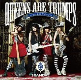 Queens Are Trumps - Kirifuda wa Queen - - SCANDAL
