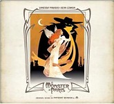 Album A Monster In Paris OST (Pt.1)
