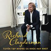 Tuyển Tập Các Bài Hát Hay Nhất Của Richard Clayderman-Richard Clayderman