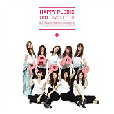 Happy Pledis 2012 - Various Artists