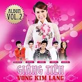 Album Vọng Kim Lang