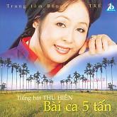 Album Bài Ca 5 Tấn