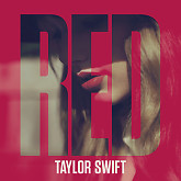 RED (Deluxe Version)-Taylor Swift