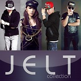 JELT - JustaTee,Emily,Lil' Knight,Touliver