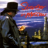 Stranger In Moscow -  Michael Jackson