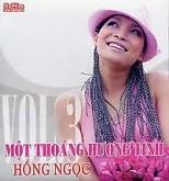 Album Một Thoáng Hương Tình