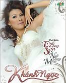 Album Tình Khúc Trịnh Công Sơn - Ngô Thụy Miên