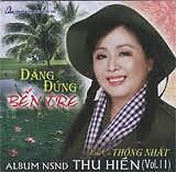 Album Dáng Đứng Bến Tre