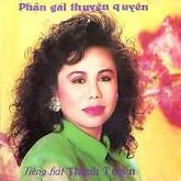 Phận Gái Thuyền Quyên - Thanh Tuyền
