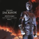 HIStory Continues -  Michael Jackson