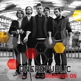 Marchin On - Single - OneRepublic