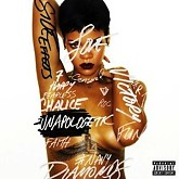 Unapologetic (Deluxe Edition) - Rihanna