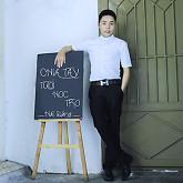Album Chia Tay Tuổi Học Trò (Single)