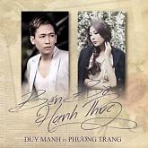 Bến Bờ Hạnh Phúc - Phương Trang,Duy Mạnh