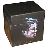Visionary (Singles Box Set) (CD1) -  Michael Jackson