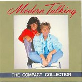 The Compact Collection -  Modern Talking