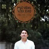 Album Ngõ Vắng Xôn Xao