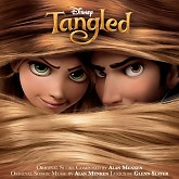 Album Tangled OST
