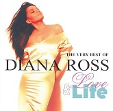 -  The Very Best Of Diana Ross (CD1)