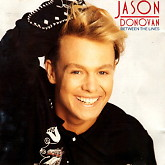 Between The Lines (The Remixes) - Jason Donovan