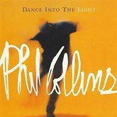 Dance Into The Light (Single) -  Phil Collins
