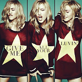 Give Me All Your Luvin&#039; - Remixes - EP - Madonna