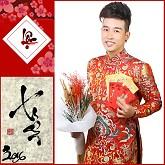 Album Lộc Xuân - Triệu Lộc